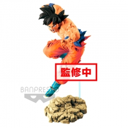 Figurka Dragon Ball Super Tag Fighters Son Goku figure 18cm