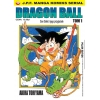 Dragon Ball - Komplet 1-42 + gratis