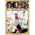 One Piece 1-50 + gratis