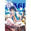 Komplet Magi: Labyrinth of Magic! 1-10 + gratis