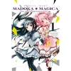Puella Magi Madoka Magica: The Movie - Rebellion 01
