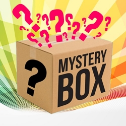 Mystery small box Axis Powers Hetalia