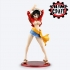 Figurka One Piece Luffy Fem