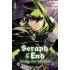 Manga Seraph of the End 1-19 + dodatki