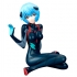 Figurka Evangelion 3.0 You Can Not Redo Tentative Name Rei Ayanami Plugsuit Version  10cm