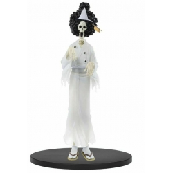 Figurka ONE PIECE - Brook - Grandline DXF Figure - Wanokuni