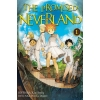Komplet Mang The Promised Neverland 1-7 + Gratis