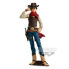 Figurka One Piece Treasure Cruise World Journey Monkey. D. Luffy figure 21cm