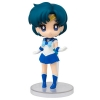 Figurka Sailor Moon Sailor Mercury 9cm