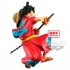 Figurka One Piece King Of Artist Monkey D. Luffy Wanokuni figure 16cm
